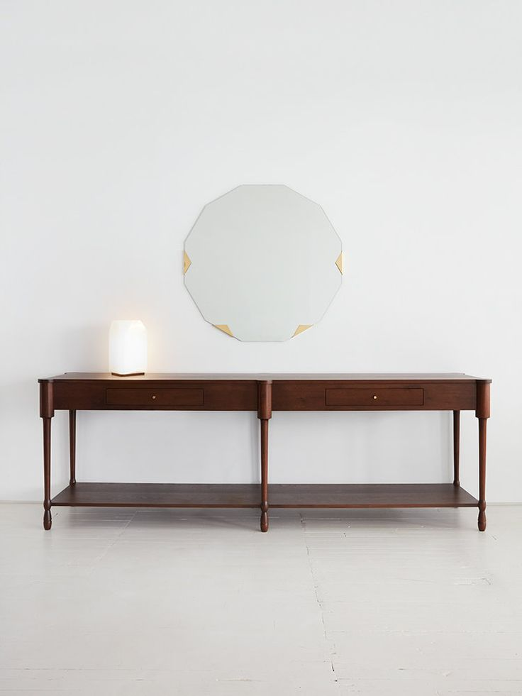 FERN TABLE - EGG COLLECTIVE