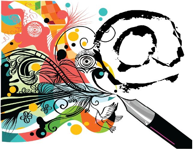 Creativity in #Email Marketing.  10 THINGS TO LOOK FOR IN EMAIL MARKETING IN 2014