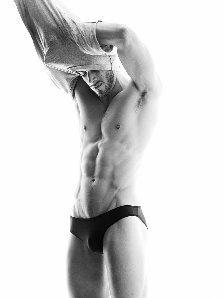 ROB   NYC (c) PAUL REITZ   Rob is @ Boss Models NY paulreitzphoto.com