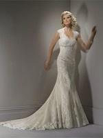 We have!!: Wedding Dressses, Wedding Dresses, Cap Sleeve, Vintage Style