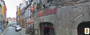 We started our honeymoon in Dinan, France (Brittany region) and this restaurant there is still our favourite. We still talk about the food and the kind staff.