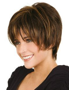 Imperial Monofilament Wig