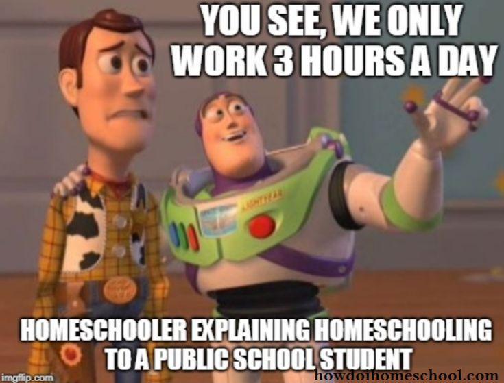 20 Funny Homeschool Memes To Make You Laugh Homeschool Memes Funny Memes Memes