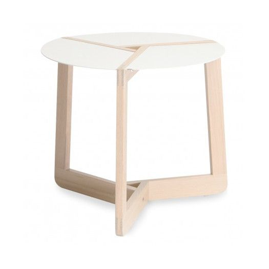 Bludot Pi Small Side Table, Dia X