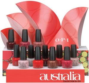 Australia Collection - Spring 2007