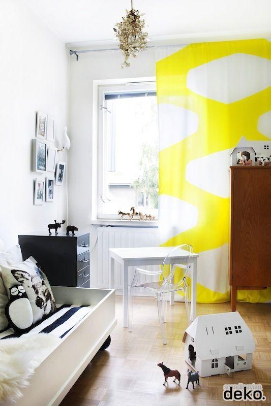 Best 25 Yellow Curtains Ideas On Pinterest Yellow