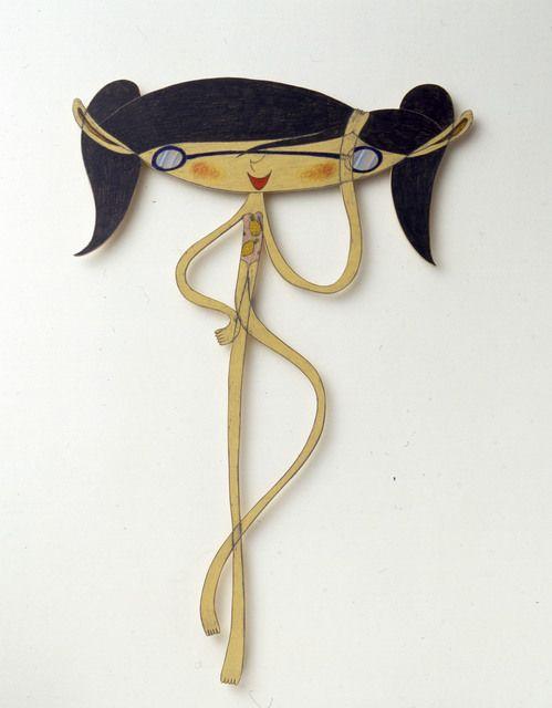 Shintaro Miyake, 'Miss Sweet,' 2003, Tomio Koyama Gallery