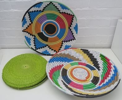 Marrocan Baskets