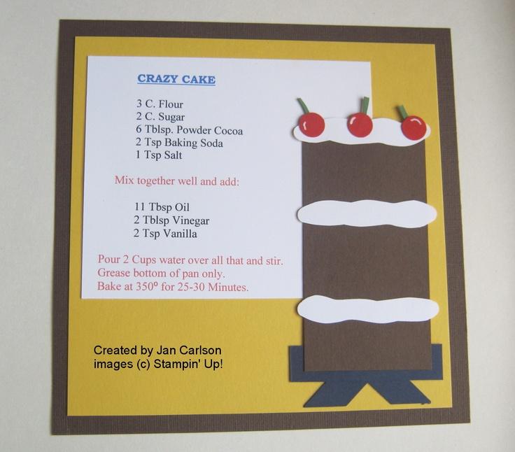 Recipe card: Cards Swap, Fancy Recipes, Recipes Diy, Cards Recipes, Recipe Cards, Recipes Books, Decorated Recipes, Decor Recipes, Recipes Cards Pag