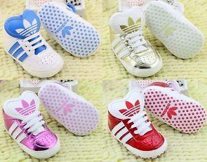 Adidas Adidas Mädchen Baby Adidas Baby Mädchen Schuhe Baby