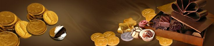 Personalized Chocolate Coins - perfect for the old mint!