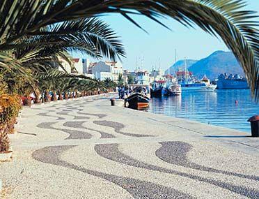 Been here. Argostoli, Kefalonia, Greece