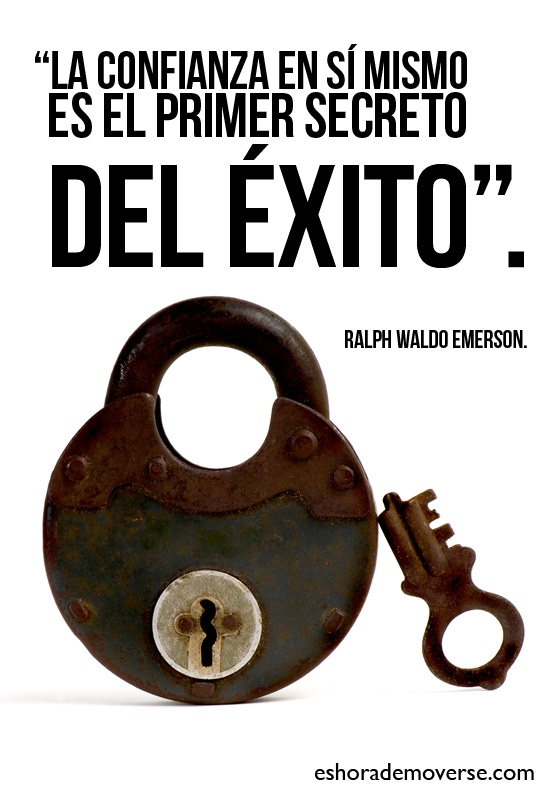 #Quote by Ralph Waldo Emerson translated to Spanish. #Citas