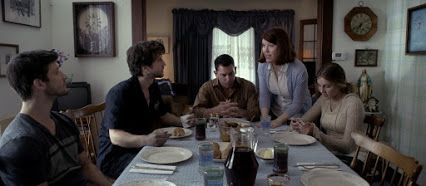 """For a comedic twist on the typical """"bro-movie,"""" director Andrew Nackman delivers his latest film, Fourth Man Out."""