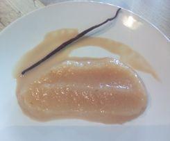 Birnen - Apfelmarmelade mit Baileys