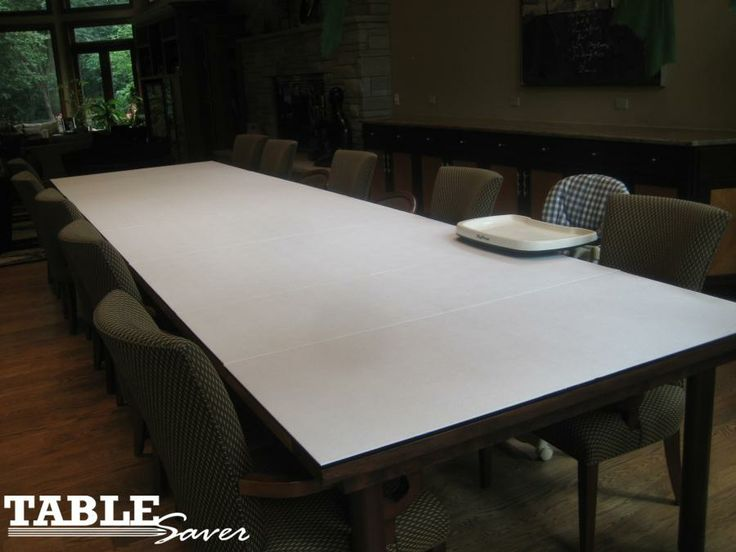 banquet table pads wwwtablesavercom tablesaver table pads table banquet tableskitchen dining - Protective Table Pads Dining Room Tables