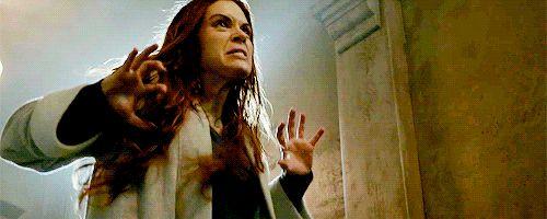 Lydia Season 5