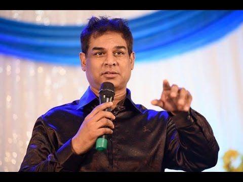 Four Prayers for a Breakthrough - Sandeep Daniel - Youth Festival - Ipan...