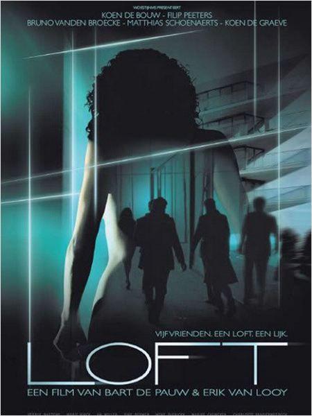 Marjinal Film : Çatı Katı  |  Loft