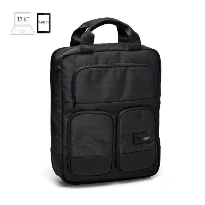 RONCATO Borsa Zaino PC-Tablet 15.6″ PRINCETON 412284 Nero