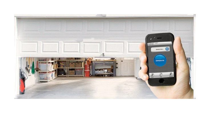 1000 Ideas About Automatic Garage Door On Pinterest