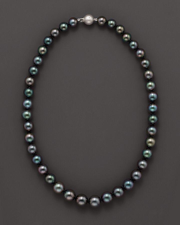 Die besten 25+ Tahitian black pearls Ideen auf Pinterest