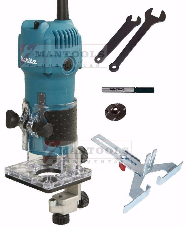 tupia manual laminadora makita 3709 - 220v