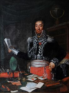 ==Poland==Michał Sokolnicki herbu Nowina, From 1797 on, Sokolnicki was a member of the Danube Legion and later of the Polish Legions in France under Napoleon. After 1808, he was a general in the army of the Duchy of Warsaw and took part in the Polish–Austrian War, where he was instrumental in defeating the Austrians in two major battles. Sokolnicki then took part in Napoleon's invasion of Russia. After Napoleon's defeat and the Duchy's occupation by Russia, he removed himself from public…