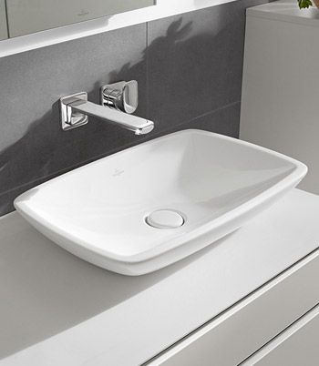 28 besten waschbecken bilder auf pinterest badezimmer damentoilette und waschbecken. Black Bedroom Furniture Sets. Home Design Ideas