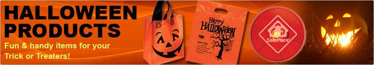 Why not show the fun side of your business to clients with #Halloween #promotional #products. Guarantee marketing success for your company with  Halloween promotional items and see your brand likeability grow fast. As low as:$0.30