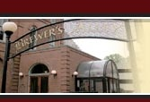 Brewers Alley in Frederick; The brewpub produces 15 year-round and seasonal beers and offers a decent menu, but only serves their own beer.