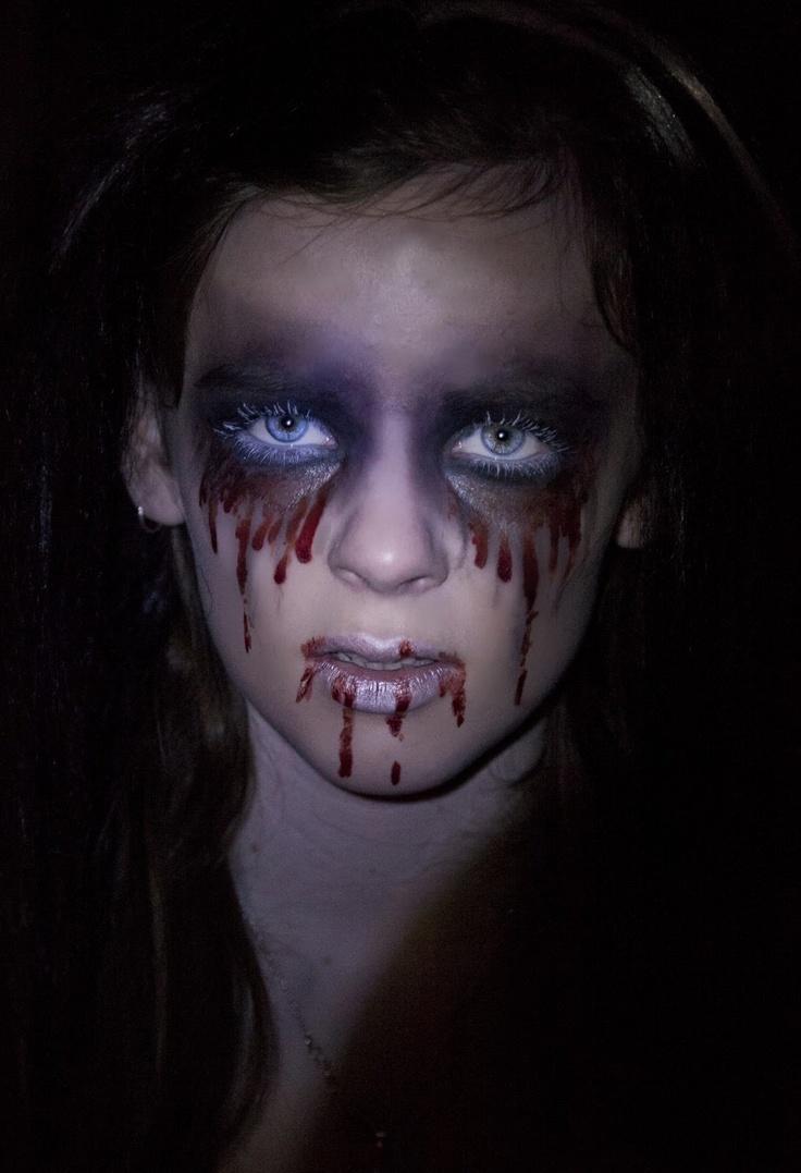 Best 25+ Bloody mary costume ideas on Pinterest | Zombie eye ...