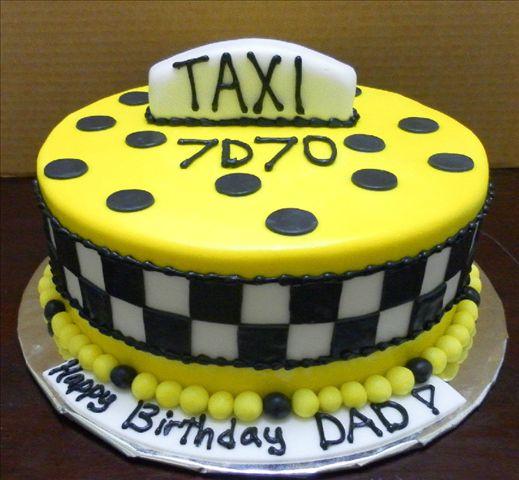 Cake Happy Birthday Nyc