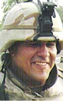 Army Sgt. Marshall A. Westbrook  Died October 1, 2005 Serving During Operation Iraqi Freedom  43, of Farmington, N.M.; assigned to the 126th Military Police Company, New Mexico Army National Guard, Albuquerque, N.M.; killed Oct. 1 when an improvised explosive device detonated near his Humvee in Baghdad.