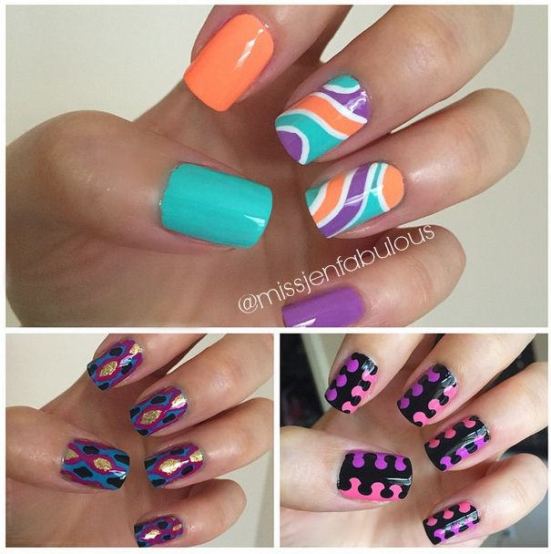 25 gorgeous nail art for beginners ideas on pinterest beginner 25 gorgeous nail art for beginners ideas on pinterest beginner nail designs easy nail art and beginner nail art prinsesfo Image collections