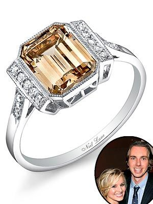 The Details of Kristen Bell's Engagement Ring – Style News - StyleWatch - People.com