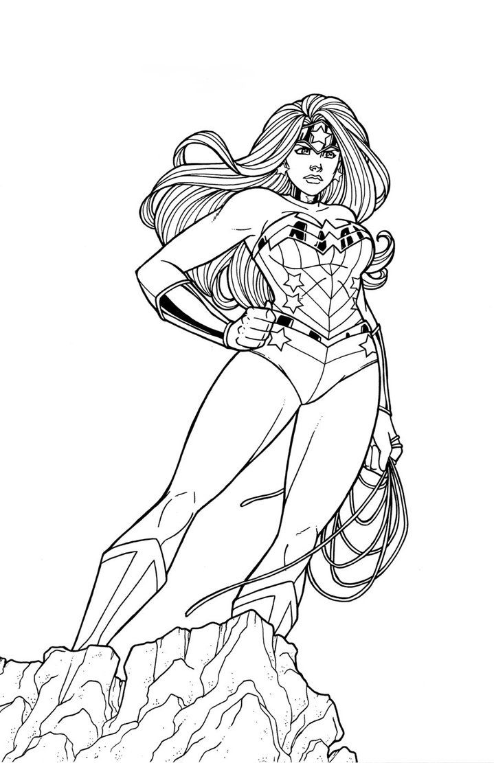 100 superhero coloring book pages superhero printables coloring