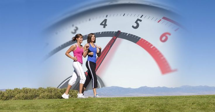 What Is The Average Jogging Speed?