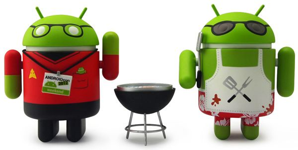 Android Summer Edition: Comic-Con Variant