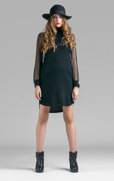 Stitch Ministry Dress | Buy Online at Mode.co.nz