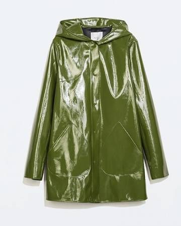 SiempreMujer.com: Impermeable