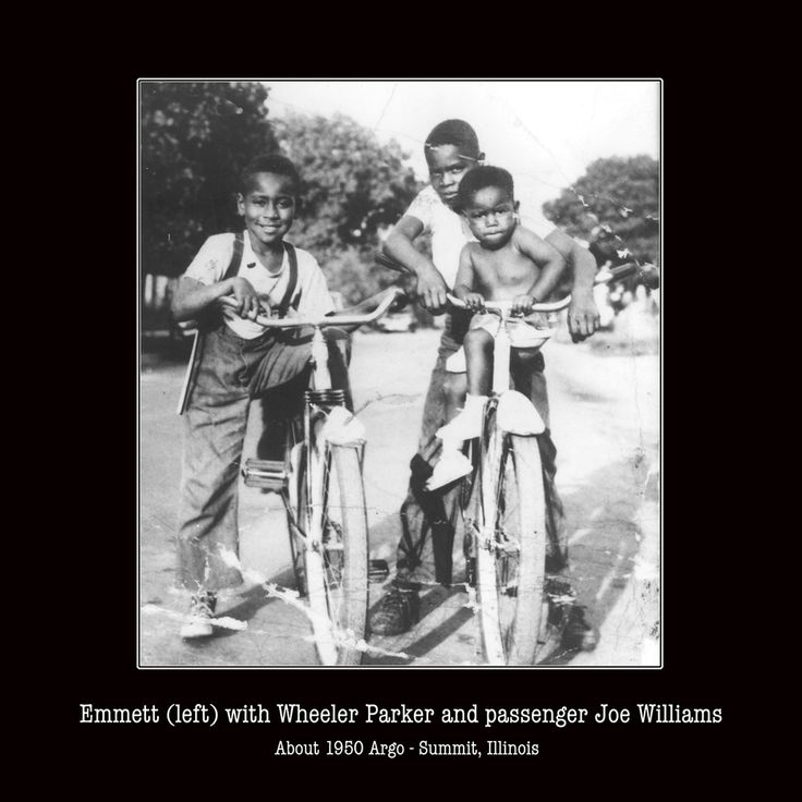 getting away with murder emmett till pdf