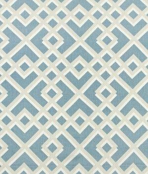 Robert Allen Chronicle Sea Fabric