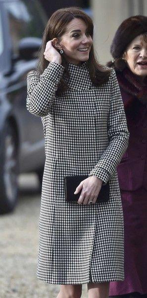 Kate Middleton mostra lado solidário em visita a instituição - Caras                                                                                                                                                      Mais