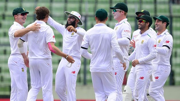 South Africa vs Sri Lanka 1st Test Live Cricket Streaming