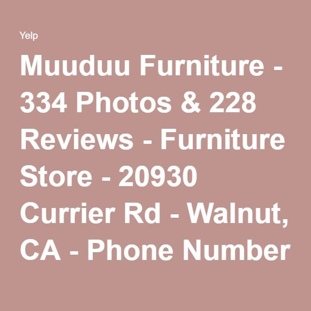 Muuduu Furniture   334 Photos U0026 228 Reviews   Furniture Store   20930  Currier Rd   Walnut, CA   Phone Number   Yelp | Home Living Room |  Pinterest | Living ...