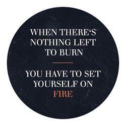 MotivationThe Hunger, Stars,  Hockey Puck, Songs, Lyrics, Burning, Fit Motivation, Inspiration Quotes, Fire