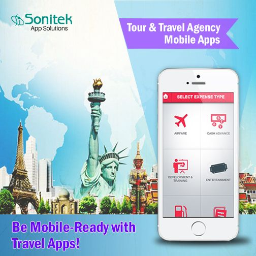 It's Time to Attract the Mobile Audience!  Log on http://www.sonitekapps.com/   #MobileApps