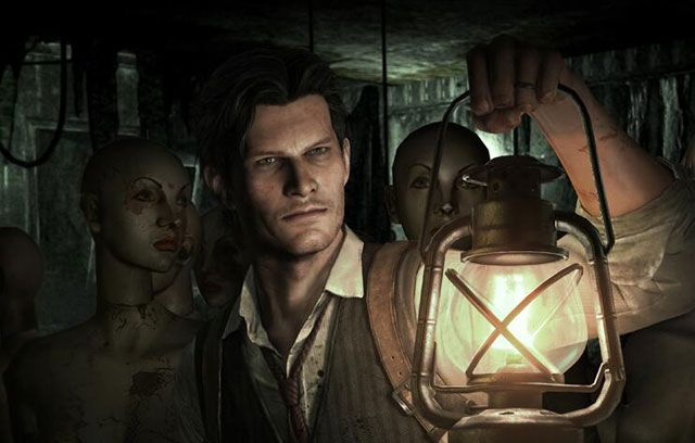 New The Evil Within trailer - http://www.worldsfactory.net/2014/09/29/new-evil-within-trailer-2