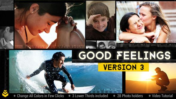 Good Feelings v3